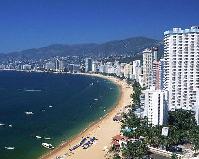 Acapulco hotels, resorts & accommodations