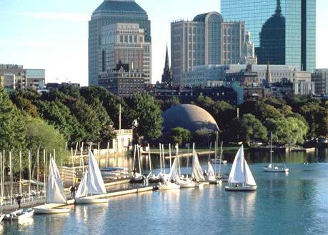 boston hotels, resorts & accommodations