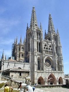 Burgos hotels, resorts & accommodations