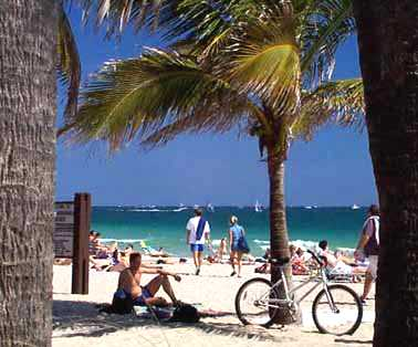 Fort Lauderdale Florida hotels, resorts & hotel accommodations