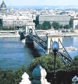 Hungary hotels, resorts & accommodations