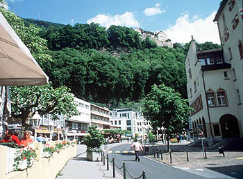 Liechtenstein Hotels Resorts And Accommodations
