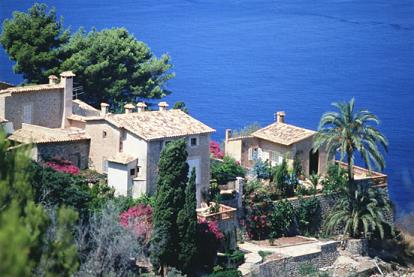 Mallorca hotels, resorts & accommodations