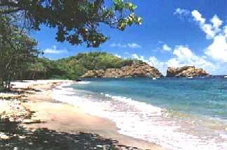 Martinique hotels, resorts & accommodations