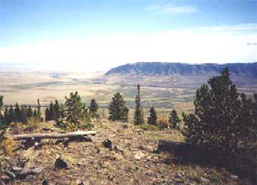 Wyoming hotels, resorts & accommodations