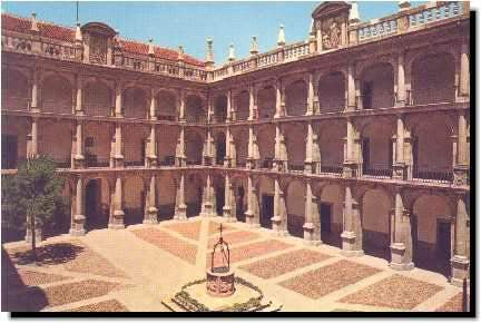 Alcala Hernares hotels, resorts & accommodations