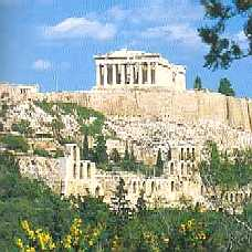 Athens Greece hotels, resorts & accommodations