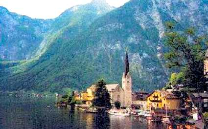 Austria Travel And Tourism Information Hotels Resorts