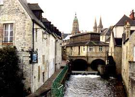 Bayeux hotels, resorts & accommodations