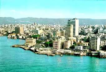 Lebanon hotels, resorts & accommodations