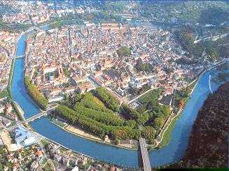 Besancon hotels, resorts & accommodations