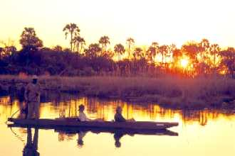 Botswana hotels, resorts & accommodations