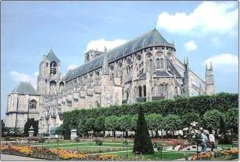 Bourges hotels, resorts & accommodations
