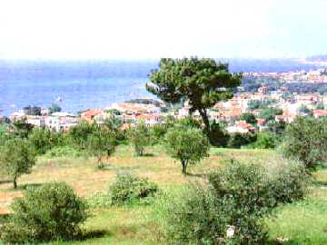 Canakkale Turkey hotels, resorts, lodging & accommodations
