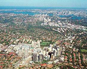 Chatswood NSW Australia