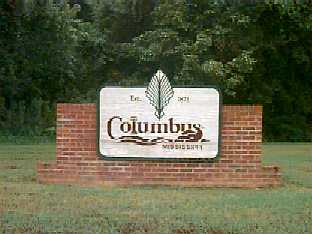 Columbus Mississippi hotels, resorts & accommodations
