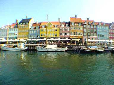 Copenhagen hotels, resorts & accommodations
