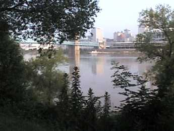 Covington Kentucky hotels, resorts, accommodations, vacation lodging, discount lodging & hotel reservations