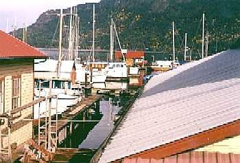 Cowichan Bay hotels, resorts & accommodations