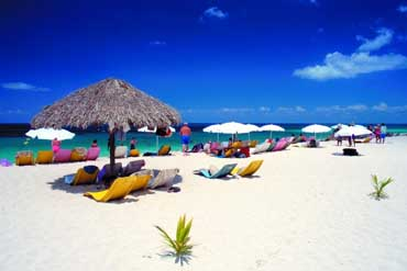 Cozumel hotels, resorts & accommodations