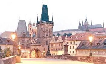 Czech Republic hotels, resorts & hotel accommodations