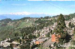 Darjeeling India hotels, resorts & accommodations