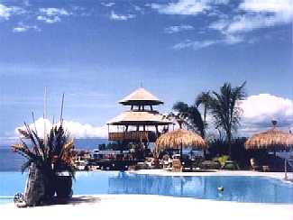 Davao Philippines hotels, resorts, lodging & accommodations