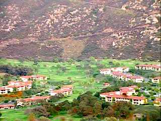 Escondido California Hotels Resorts Accommodations