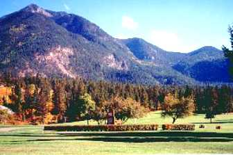 Fairmont Hot Springs hotels, resorts & accommodations