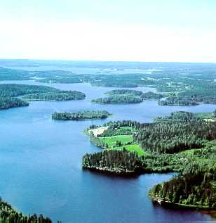 Finland hotels, resorts & accommodations