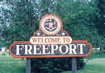 Freeport Illinois hotels, resorts & accommodations