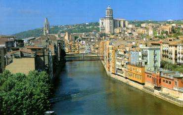 Girona hotels, resorts & accommodations