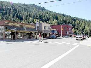 Greenwood British Columbia Travel And Tourism Information