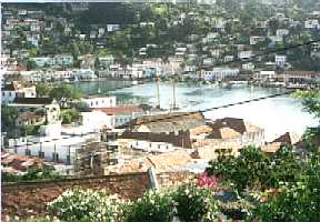 Grenada hotels, resorts & accommodations