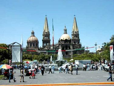Guadalajara hotels, resorts & accommodations