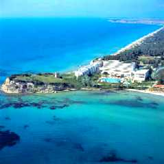 Halkidiki hotels, resorts & accommodations