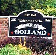 Holland Ohio hotels, resorts & accommodations