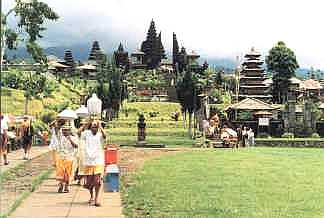 Indonesia hotels, resorts & accommodations