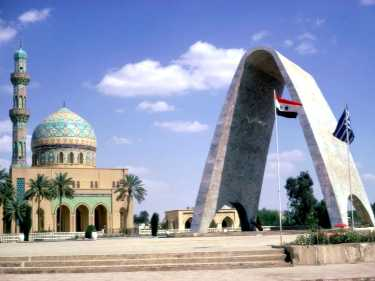 Iraq Hotels Resorts Accommodations