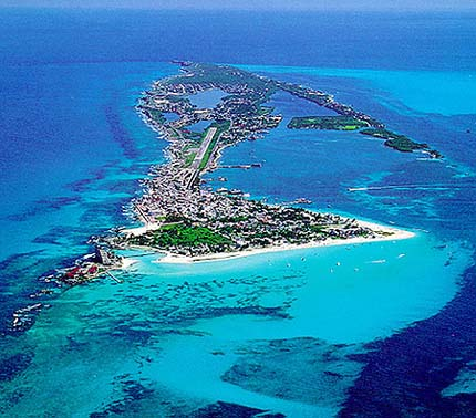 Isla Mujures Roo hotels, resorts & accommodations