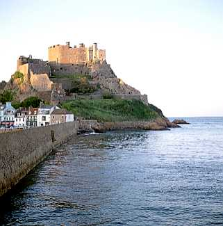 Jersey Channel Islands hotels, resorts & accommodations