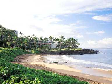 Kahului hotels, resorts & accommodations