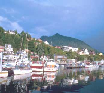 Ketchikan hotels, resorts & accommodations