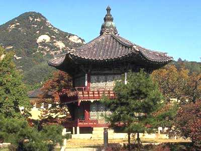 Korea hotels, resorts & accommodations