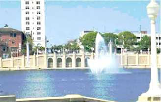 Lakeland Florida hotels, resorts & accommodations