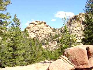 Laramie Wyoming hotels, resorts & accommodations