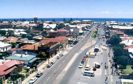 Largs Bay South Australia