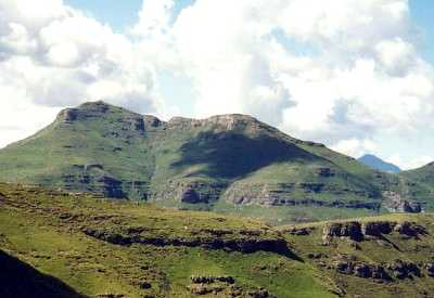 Lesotho hotels, resorts & accommodations