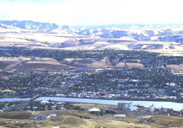 Lewiston Idaho hotels, resorts & accommodations