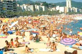 Lloret del Mar hotels, resorts & accommodations